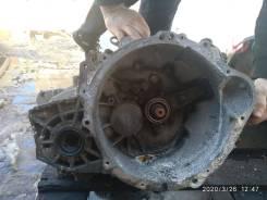 Механическая коробка передач Мицубиси ASX/ Лансер 10 1,6