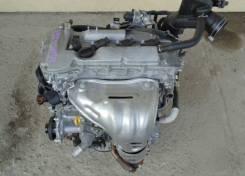 Двигатель Лексус NX3000 2.5 2AR комплектный