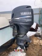Подвесной мотор Yamaha F115