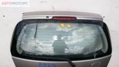 Крышка (дверь) багажника Toyota Corolla Verso 1 2002 (минивэн)