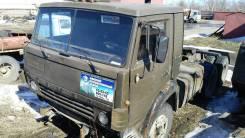 КамАЗ 5410, 1993