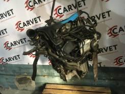Двигатель CAX Volkswagen Passat 1,4 л 122 л. с