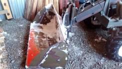 Самодельная модель. Минипогрузчик самодельный трактор курагинский район, 500кг., Бензиновый, 0,50куб. м.