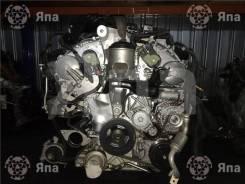Двигатель VQ35DD Ниссан Патфайндер R52 284л. с