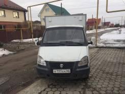 ГАЗ 2747. Газ-2747, 2 464куб. см., 1 200кг., 4x2
