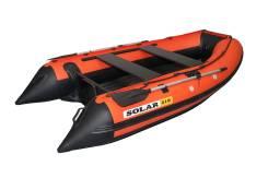 Solar 310. 2020 год, длина 3,10м., двигатель без двигателя, бензин