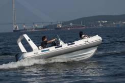 Лодка РИБ (RIB) Stormline Ocean Drive Luxe 500