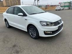 Аренда Volkswagen Polo 2020г с выкупом