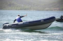 Лодка РИБ (RIB) Stormline Standard 500 (no console)