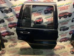 Дверь задняя правая Jeep Grand Cherokee WG/WJ