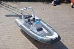 Лодка РИБ (RIB) Stormline Extra 550