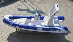 Лодка РИБ (RIB) Stormline Extra 600