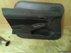 Обшивка двери Civic 4D