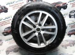 "Запасное колесо Jeep Grand Cherokee WK/WH. x18"" 5x127.00 ЦО 71,6мм."