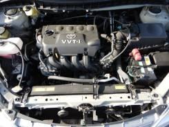 Двигатель 1nz-fe 26т. км.