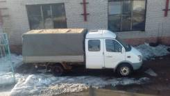 ГАЗ-330232, 2006