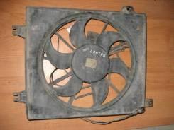 Вентилятор радиатора Hyundai Elantra II J2, J3 1995-2000 [9773729000]