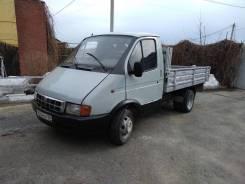ГАЗ 330210. Продается грузовая Газель 330210, 2 400куб. см., 1 500кг., 4x2