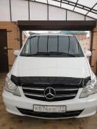 Mercedes-Benz Vito Van, 2014