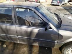 Стекло двери передней правой Honda Accord CA1