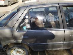 Дверь задняя правая Honda Accord CA1