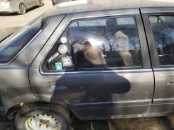 Стекло двери задней правой Honda Accord CA1