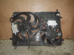 Диффузор вентилятора Haval H6 1308100XKZ36B