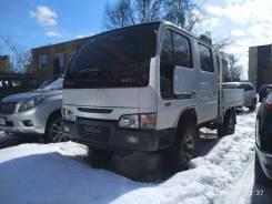 Nissan Atlas. Продам грузовик Ниссан Атлас, 3 200куб. см., 1 500кг., 4x4