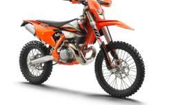 KTM 300 EXC. 300куб. см., без птс, без пробега