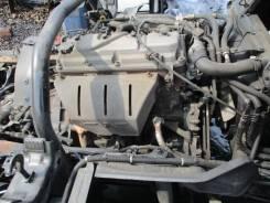 Двигатель в сборе Toyota DYNA BZU300 1BZ-FPE