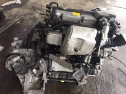 Двигатель OPEL Vectra B 2.2 Y22DTR OPEL Vectra B