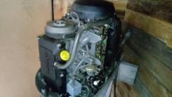 Honda. 30,00л.с., 4-тактный, бензиновый, нога L (508 мм), 2006 год