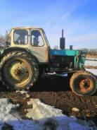 ЮМЗ. Продам трактор