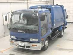 Isuzu Forward. , 7 220куб. см. Под заказ