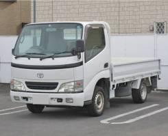 Toyota ToyoAce. Бортовой, 2 000куб. см., 1 500кг., 4x4. Под заказ