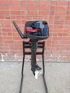 Hangkai. 6,50л.с., 4-тактный, бензиновый, нога S (381 мм), 2019 год
