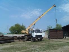 Ивановец КС-35715. Продается автокран Ивановец 15т. б/у, 11 230куб. см., 14,00м.