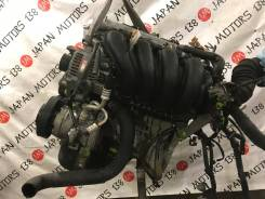 Двигатель в сборе. Toyota: Harrier, Avensis, Estima, Alphard, Ipsum, Mark X Zio, Camry 1MZFE, 2ARFXE, 2AZFE, 2GRFE, 3ZRFAE, 1ADFTV, 1AZFSE, 1CDFTV, 1W...