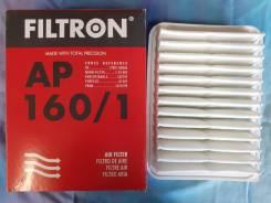 Фильтр воздушный Filtron=MANN, AP160/1 (A-1013) . Замена Бесплатно !