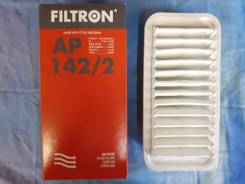 Фильтр воздушный Filtron = MANN, AP142/2 (A-197) . Замена !