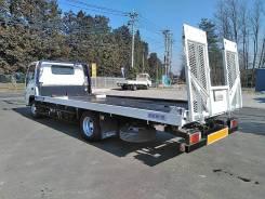 Nissan Atlas. Эвакуатор, 4 770куб. см., 3 000кг., 4x2. Под заказ