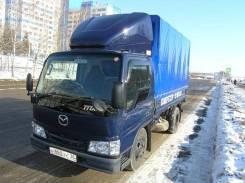 Mazda Titan. , 4 300куб. см., 2 500кг., 4x2