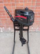 HDX. 5,00л.с., 2-тактный, бензиновый, нога S (381 мм), 2019 год