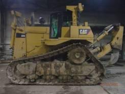 Caterpillar D9R. Продам бульдозер CAT D9R !, 18 000куб. см., 49 150кг.