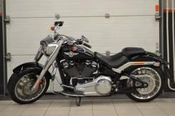 Harley-Davidson Fat Boy. 1 745куб. см., исправен, птс, с пробегом