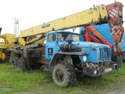 Ивановец КС-45717-1, 2008