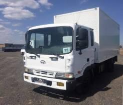 ! Аренда грузовика huindai hd120 будка 5 тн 2011 !