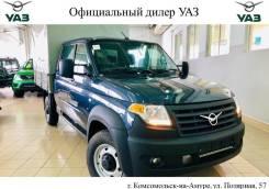 УАЗ Профи. в Комсомольске-на-Амуре, 2 700куб. см., 1 300кг., 4x4