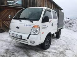 Kia Bongo III. Продаётся грузовик , 2 900куб. см., 1 000кг., 4x4