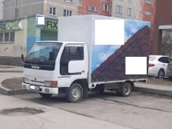 Nissan Atlas. Продается грузовик nissan atlas, 2 700куб. см., 1 500кг., 4x2